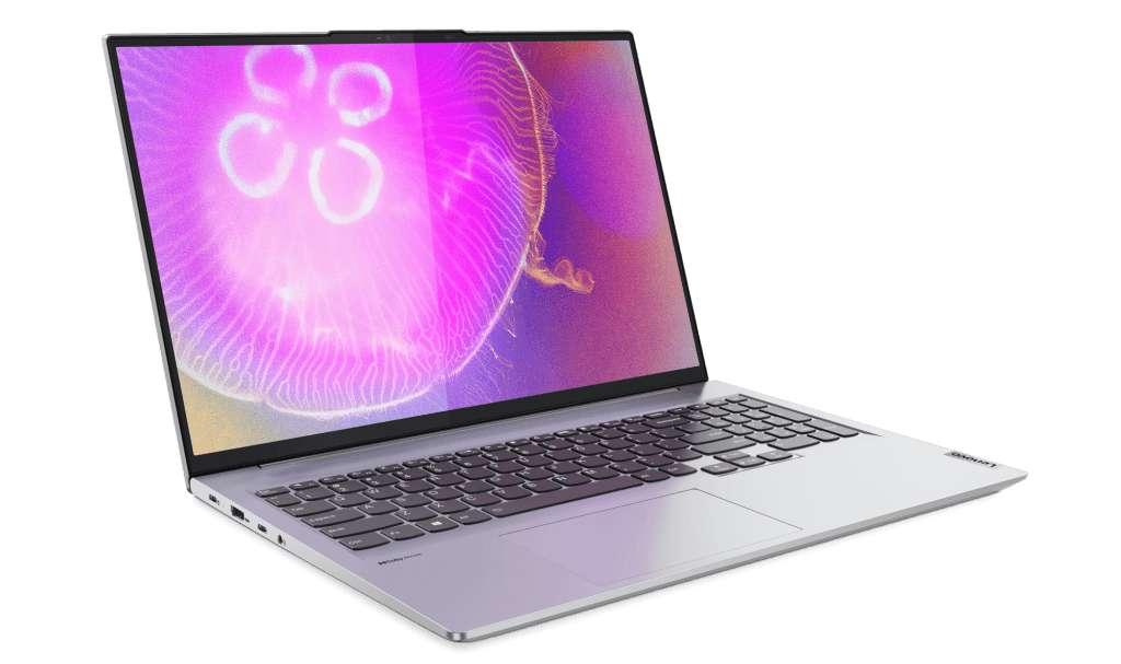 联想首款 Win11 笔记本发布  搭载 AMD 锐龙处理器